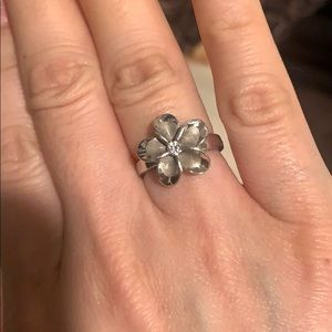 Jewelry - Plumeria ring